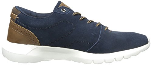 Steve Madden Kämpfer Fashion Sneaker Navy
