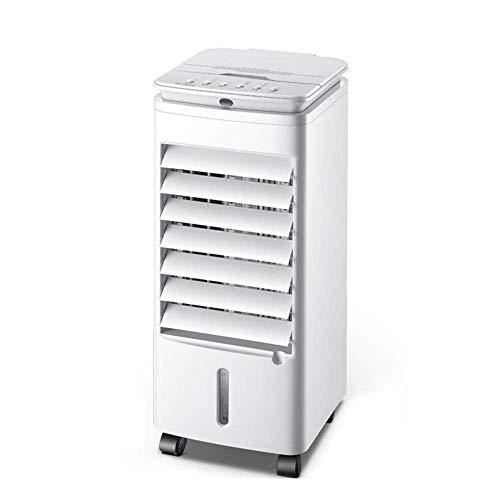 NZ-fan Fans 3-in-1-Smart-Klimaanlage, 3 Einstellungen, ideal für den Einsatz in Innenräumen im Büro, 56 W