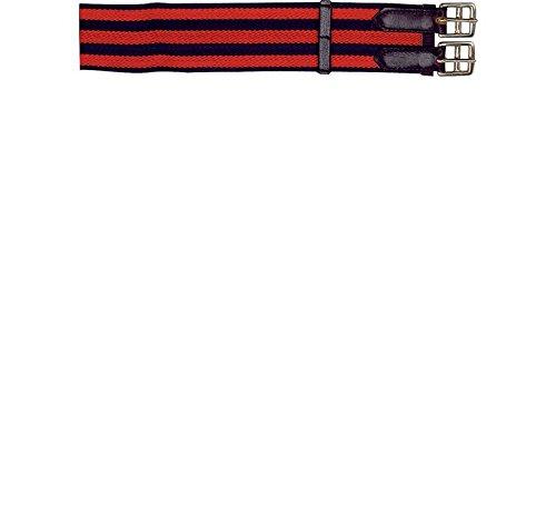 Club Sattelgurt aus Baumwolle für Shetty Länge 60cm