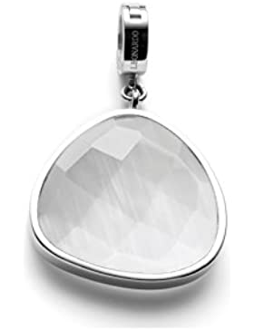 Leonardo Jewels Damen-Anhänger Edelstahl + Glas Pongee Darlin's 011406