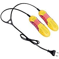 Schuhtrockner Fußschutz Schuh Geruch Deodorant Entfeuchter Gerät Schuhe Trockner Heizung preisvergleich bei billige-tabletten.eu