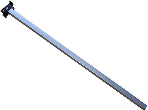 Quik Shade Weekender 144 Dachstangen-Ersatzteil für Dachstange, 12 x 12 cm -