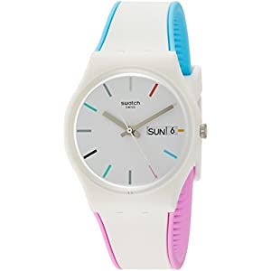 Swatch Inteligente Reloj de Pulsera GW708