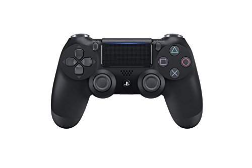 Sony Dualshock 4 Controller (New Version 2) - Black (Eu) Fortnite Dlcps4