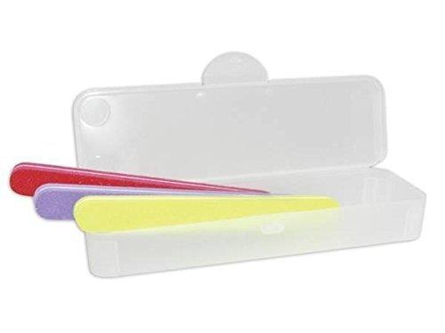 box universelle M-Case Medium clairement UTILITY BOX clair medium
