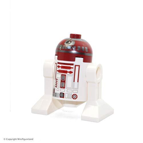 Star Wars Minifiguren ()