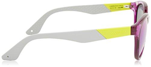Carrera - Lunette de soleil  5011/S Ronde  - Femme CMVIOGRGY