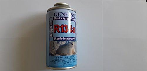 Preisvergleich Produktbild Kältemittel R134a Genesso 300g