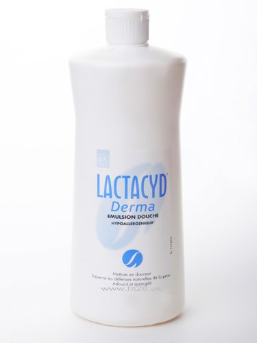 Lactacyd Derma Emulsion Douche 1000ml