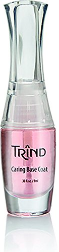 Trind Caring Base Coat, 1er Pack (1 x 9 g)