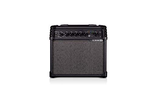 Line 6 Spider V 20 MkII - Amplificador digital