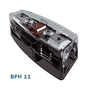 Audison Connection Best BFH-11 AFS Sicherungshalter bis 53mm² FUSE HOLDER