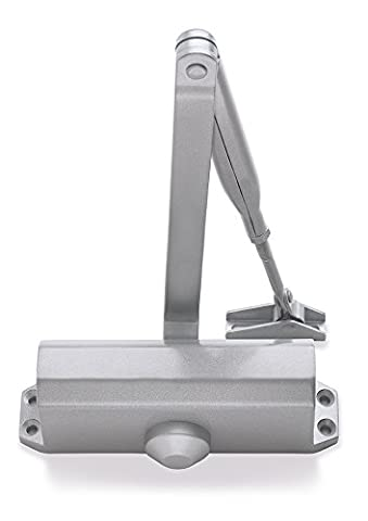 Briton 121CE.SES Size 3 CE Door Closer Fixed for Fire