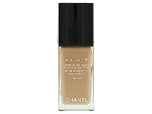 Chanel Vitalumiere, 40 Beige, Donna, 30 ml