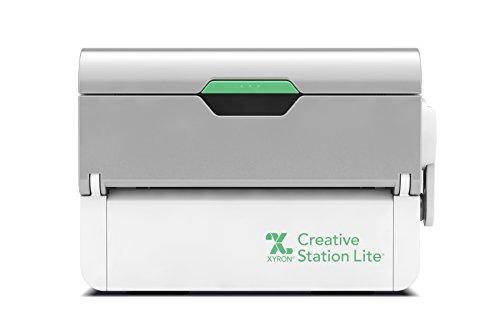 Xyron Klebeband Creative Station Lite Maschine, Mehrfarbig, 12,7cm -