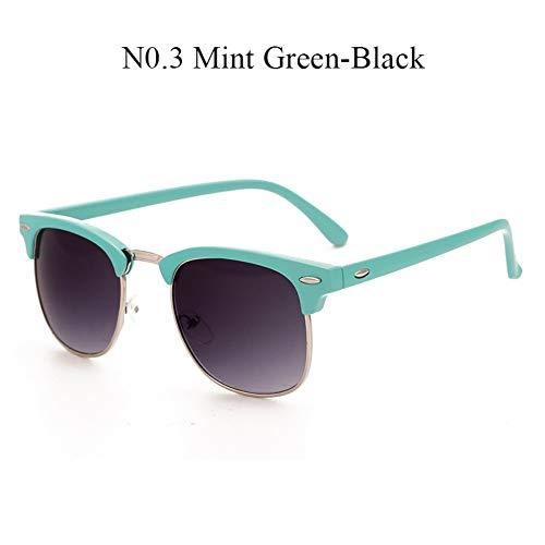 Sonnenbrillen. Vintage Semi-Rimless Damen Sonnenbrille Frauen Luxusmarke Designer Retro Frauen Sonnenbrillen Brillen Schutzbrillen Männlich Outdoor Reisen Sommer Staub Uv400