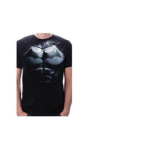Cotton Division Batman Kostüm Arkham ()