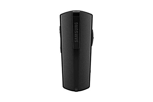 Trendzmy Mono Headset Bluetooth Headset HM 1200 - Black Image 2