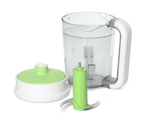 Philips Avent Robot Maxisaveurs , Cuiseur Vapeur et Mixeur