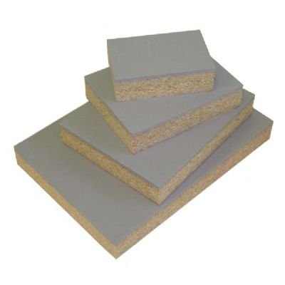 Speedball Red Baron Gray Linoleum Block: Mounted to 3/4 Particle Board, 5 x 6 by Speedball Red Baron -