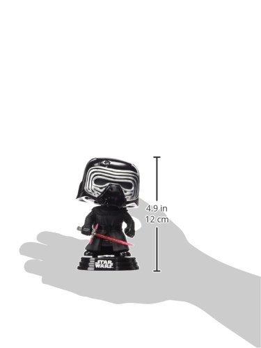 Imagen principal de Funko - Figurine Star Wars Episode 7 - Kylo Ren Exclu Pop 10cm - 0849803062330