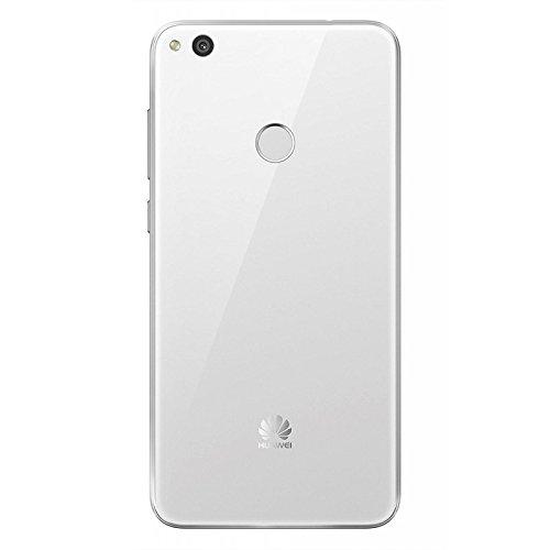 Tapa Trasera de Bateria Original Huawei P8 Lite 2017 - Blanco
