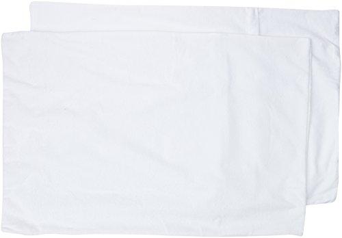 Preisvergleich Produktbild Ability Superstore Schützende Kissenbezüge, wasserdicht, 2 Stück