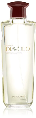 Antonio Banderas Agua de colonia Diavolo Men - 200 ml