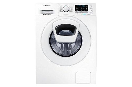 Samsung WW70K5210XW/ET Lavatrice AddWash (7 kg, 1200 rpm) [Classe di efficienza energetica A+++(-20%)]