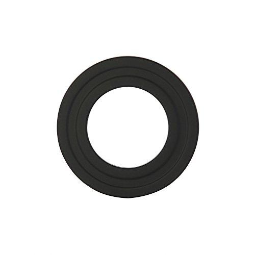 Kamino - Flam - Rosetón para tubo de chimenea
