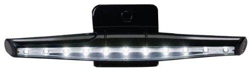 Quirky 14953 Mantis LED-Leuchte schwarz (Schwarz Media Regal)