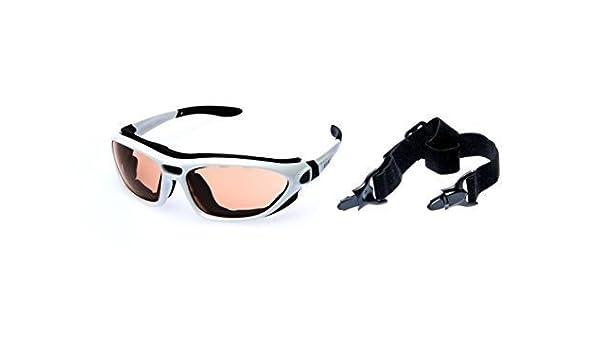 Alpland  Schutzbrille Sportbrille Sonnenbrille  für Allwetter Kontrastverstärkt Brillen Zonnebrillen