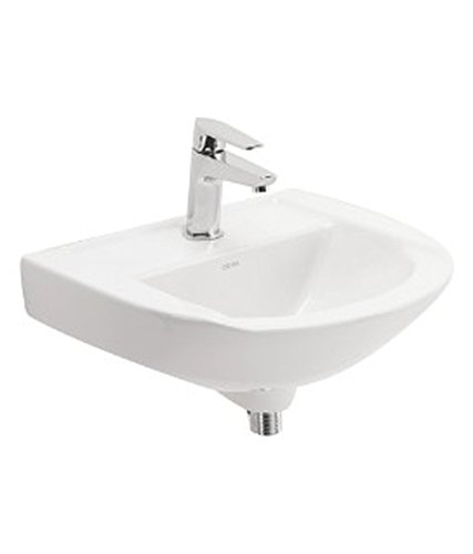 Cera CHICO 2808 Wash Basin (White , One Piece)
