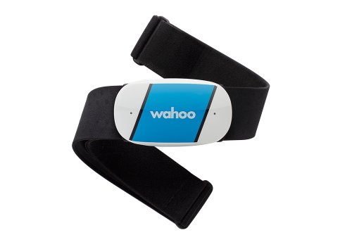 31apEQDw37L - Wahoo TICKR Heart Rate Monitor, Bluetooth / ANT+