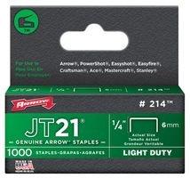 6mm-jt21-jt27-staples-pk-1000-214-by-arrow-fastener