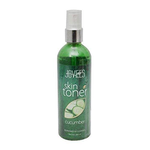 Jovees Skin Toner - Cucumber - 100ml by Jovees
