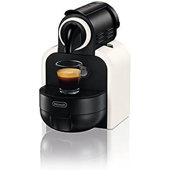 Delonghi en 97 w cafeti re nespresso automatique amazon - Nespresso inissia blanche ...