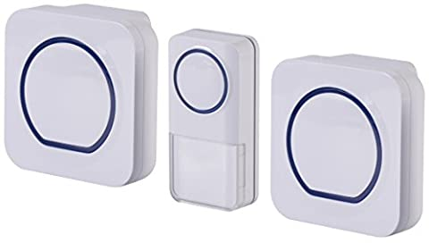 Interphone Somfy - P.I. Home Store - Sonnette Électronique Sans