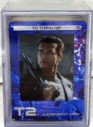 Terminator 2: Judgment Day - FilmCardz 72-Card Base Set by Artbox Entertainment