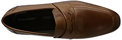Rockport Men's Style Connected Penny Loafers