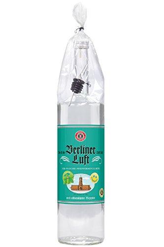Berliner Luft 3,0 l Magnum Flasche Das Original (Jeder Luft)