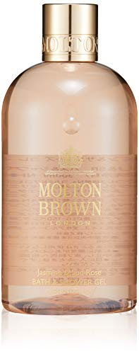 Molton Brown > Bath & Shower Gel Jasmine & Sun Rose Bath & Shower Gel 300 ml (Rose Bath)