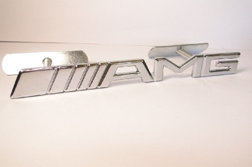 AMG Grill Badge Beschläg