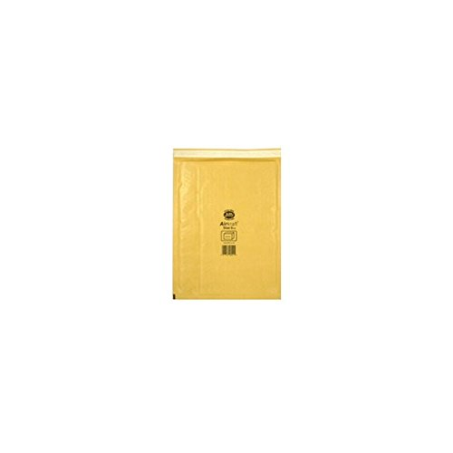 jiffy-mmul04605-size-5-airkraft-bag-gold-pack-of-10