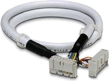 Dv-out-kabel (Phoenix 2300588-Kabel FLK 16/14/dv-out/200)