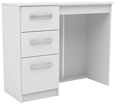 Birlea Lynx 3 Drawer Dressing Table-PARENT