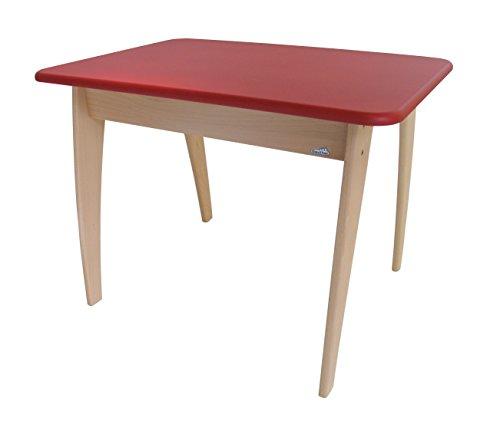 Preisvergleich Produktbild Geuther - Tisch passend zu Sitzgruppe Bambino, bunt