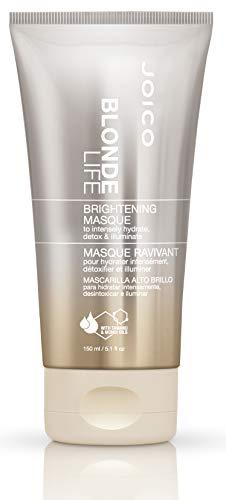 Joico Blonde Life Brightening Mask 150ml - maschera illuminante