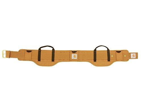 Carhartt Legacy Bj Ihre eigene benutzerdefinierte Gürtel Werkzeuggürtel, unwattiert,, 35842002
