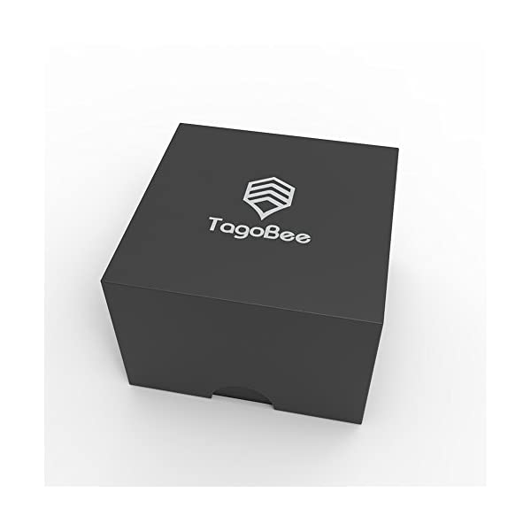 TagoBee TB09 IP67 Pulsera de Actividad Fitness Tracker smartwatch Monitorización de la presión Arterial Notificaciones… 9